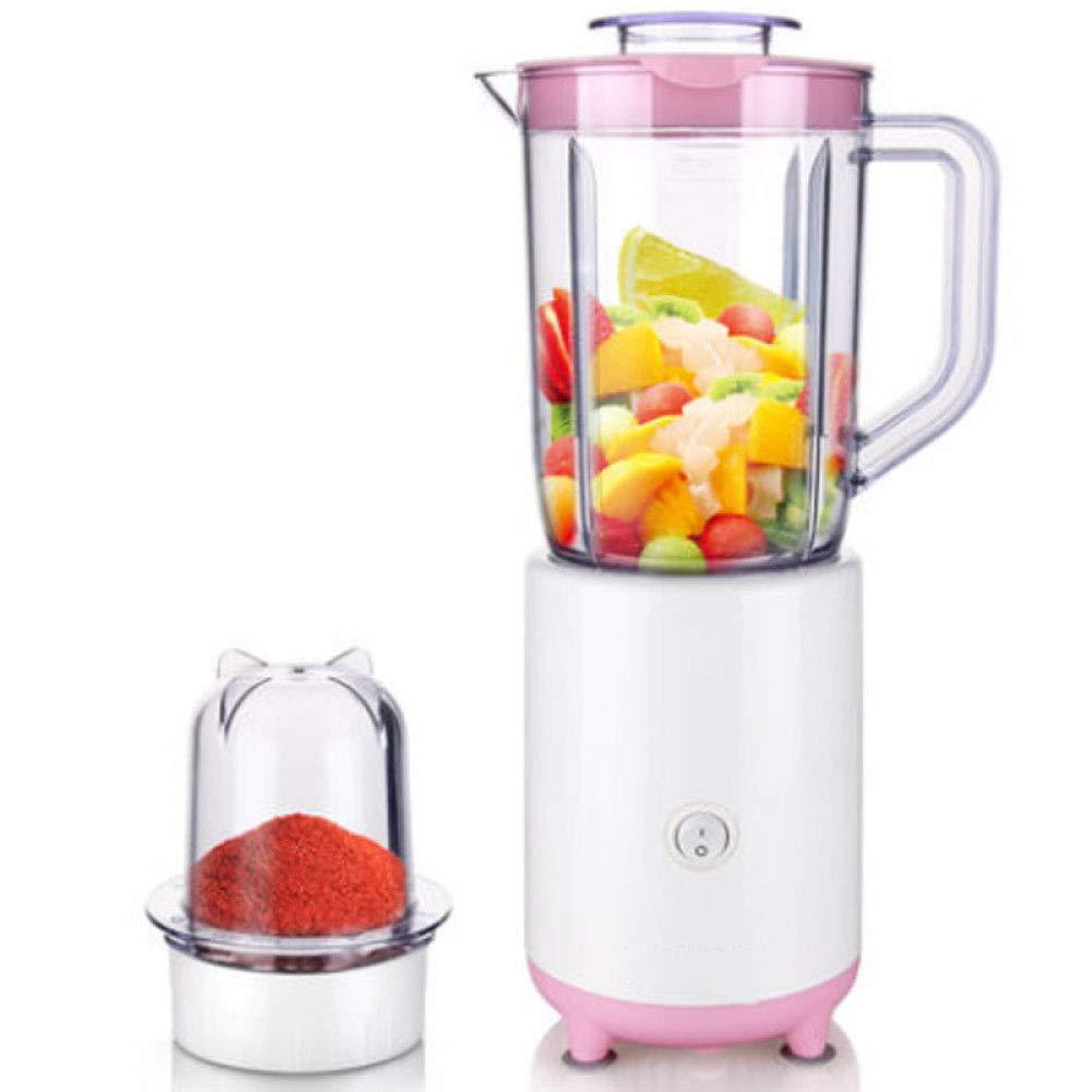 Lxj Licuadora Multifuncional Cocina máquina casa bebé máquina Jugo Auxiliar: Amazon.es: Jardín