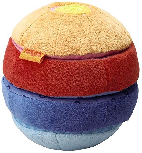 Haba Fabric Ball (HABA Allegro Stacking Ball)