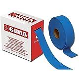 Laccio Emostatico GIMA a nastro, rotolo da 25 lacci pre-tagliati