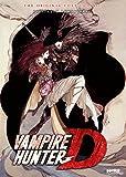 Vampire Hunter D /