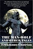 The Man-Wolf and Other Tales, Erckmann-Chatrian and Emile Erckmann, 1434401790