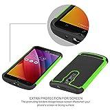 Asus Zenfone 2 / ZE551ML Case, INNOVAA Smart Grid