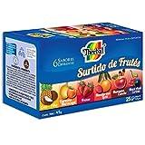 Therbal TE Surtido de Frutes, 25 sobres
