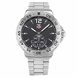 Tag Heuer Formula One analog-quartz mens Watch WAU1112.BA0858 (Certified Pre-owned)