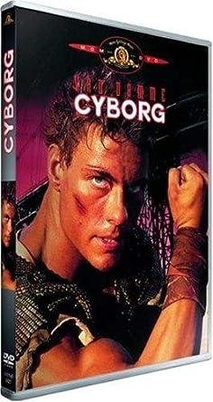Cyborg [Francia] [DVD]: Amazon.es: Jean-Claude Van Damme ...