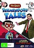 Mr. Bean Collection: Tremendous Tales | NON-USA Format | PAL | Region 4 Import - Australia