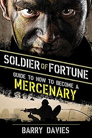 book cover of Soldier of Fortune