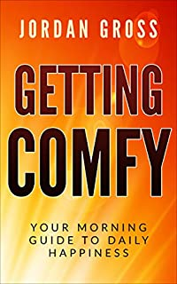 Getting Comfy by Jordan Gross ebook deal
