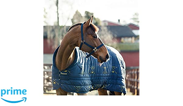 HORZE Crescendo Holbrook Stable Blanket 150 gm