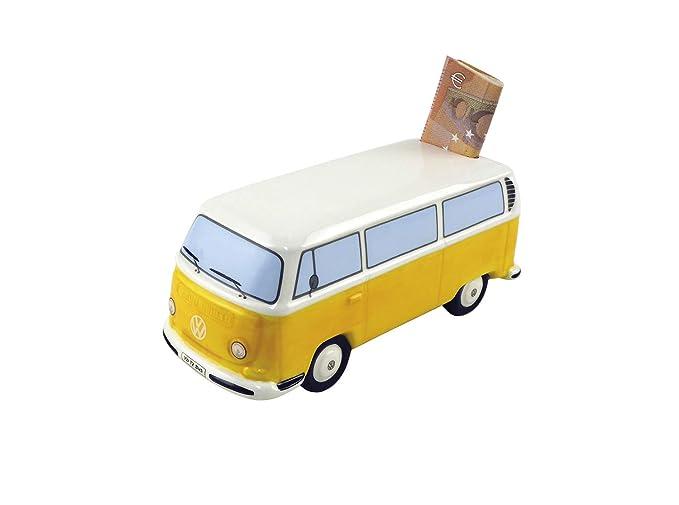 VW Collection by BRISA VW Bus T2 Hucha Hucha I Escala 1: 22: Amazon.es: Hogar