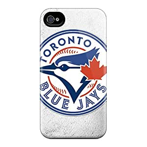 Ntk2266gADA Luoxunmobile333 Awesome Cases Covers Compatible With Samsung Galaxy Note2 N7100/N7102 - Toronto Blue Jays