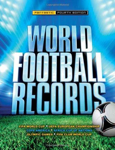 World Football Records: Amazon.es: Keir Radnedge: Libros en ...