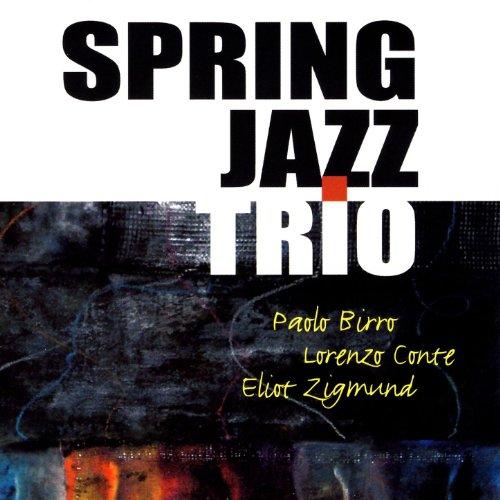 - Spring Jazz Trio