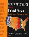 img - for Multiculturalism in the United States: Current Issues, Contemporary Voices: 1st (First) Edition book / textbook / text book