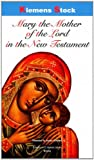 Mary the Mother of the Lord in the New Testament, Stock, Klemens, 8872880904
