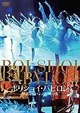 ボリショイ・バビロン 華麗なるバレエの舞台裏 DVD