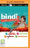 Bindi Wildlife Adventures: Books 1–4