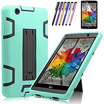 Amazon.com: AT&T TREK 2 HD Case - Poetic Rugged Protective ...