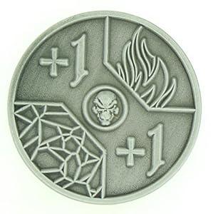 Darksteel Collectors Coin | MagicCardMarket