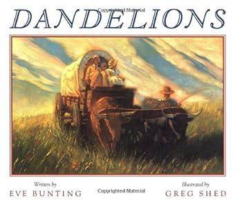 Dandelions 0152024077 Book Cover