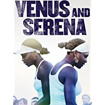 fan products of Venus and Serena