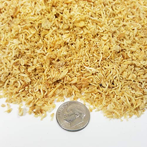 Mysis Shrimp - Aquatic Foods Inc. Freeze Dried Mysis Shrimp - Great for All Tropicals and Marines.1/8-lb