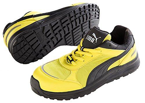 安全靴 PUMA プーマセーフティーシューズ sprint Low スプリントローカット