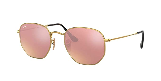 Amazon.com: Ray-Ban RB3548N - Gafas de sol para hombre ...