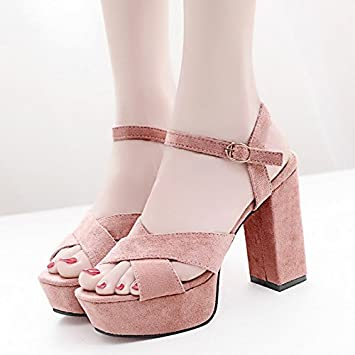 7004b49777ac74 LGK FA Summer Women S Sandals Fashion Casual Sandals Women S Heel Heel And Heel  Summer Women S ...