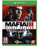 Mafia III Deluxe Edition (Xbox One)