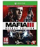 Mafia III Deluxe Edition (Xbox One) UK IMPORT REGION FREE