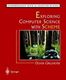 img - for Exploring Computer Science with Scheme (Undergraduate Texts in Computer Science) book / textbook / text book