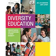 Diversity Education by Jac J. W. Andrews (2014-01-15)