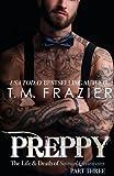 Preppy, Part Three: King Series, Book Seven