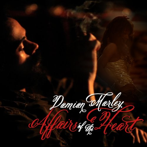 """Affairs Of The Heart by Damian """"Jr. Gong"""" Marley on Amazon ..."""