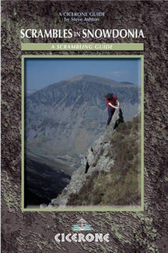 Download Scrambles in Snowdonia (Cicerone Guide) pdf