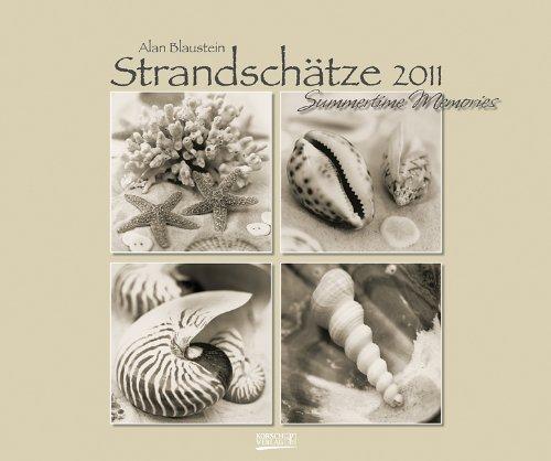 Strandschätze 2011. PhotoArt