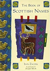 The Book of Scottish Names
