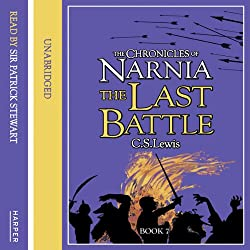 The Last Battle: The Chronicles of Narnia, Book 7