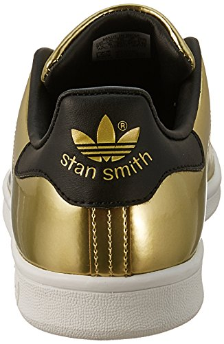 Mode Black Smith Femme Adidas Gold Baskets gold Met Stan Or Core ftwxqPx
