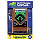 Schylling 9507 Assorted Electronic Baseball Hand Held Game