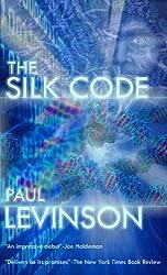 The Silk Code (Phil D'Amato series Book 1)