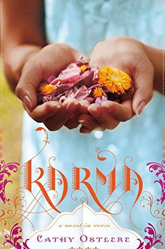 Karma: First Edition [Cathy Ostlere] (Tapa Blanda)