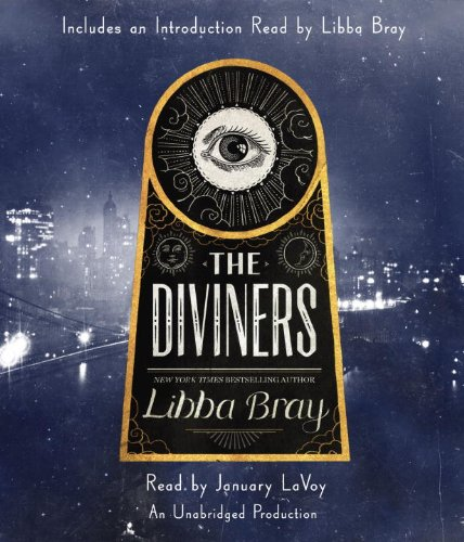 The Diviners Book Series