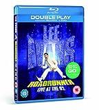 Lee Evans: Roadrunner - Live at the O2 ( Lee Evans: Road runner - Live at the O2 ) (Blu-Ray & DVD Combo) [ NON-USA FORMAT, Blu-Ray, Reg.B Import - United Kingdom ]