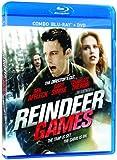 Reindeer Games [Blu-ray + DVD]