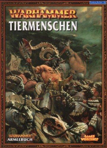 Warhammer Armeebuch: Tiermenschen