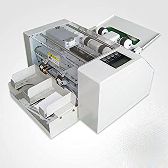 Cgoldenwall a4 size automatic business card cutting machine cgoldenwall a4 size automatic business card cutting machine commercial paper cutter cutter multi function electric reheart Image collections