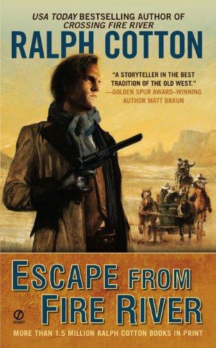 Escape From Fire - Escape From Fire River