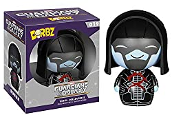 Funko Dorbz: Guardians Of The Galaxy Ronan Action Figure